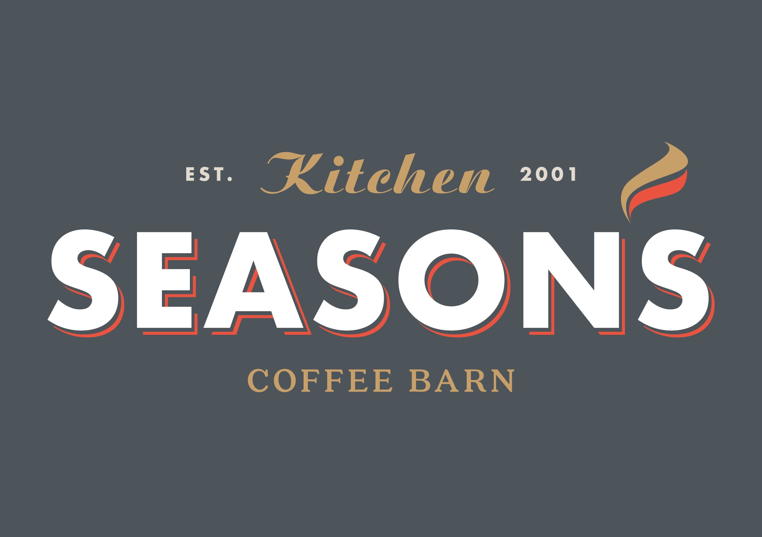 Seasons Kitchen & Coffee Barn